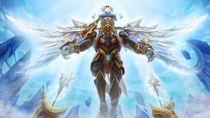 Гайд на Skywrath Mage