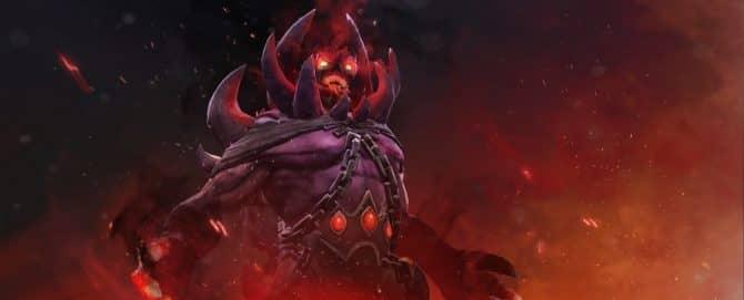 Гайд на Shadow Demon