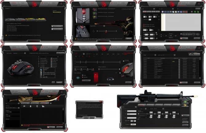 ГАЙД Универсальные макросы PUBG A4tech Bloody / Х7 + Установка