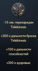 Гайд Rubick
