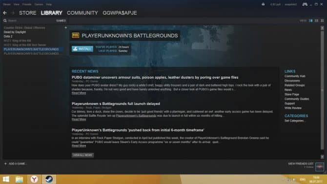 Раздача аккаунтов steam | PLAYERUNKNOWN'S BATTLEGROUNDS